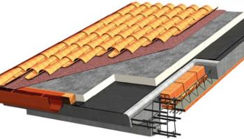 tetto caldo